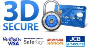 3D Secure 2.0