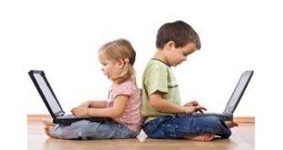 Çocuklarımız İnternette Ne Kadar Güvenli ?