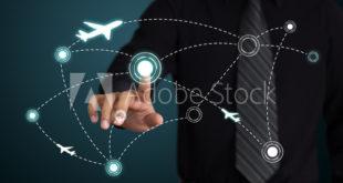 Havacılık Sektöründe Blockchain Uygulamaları